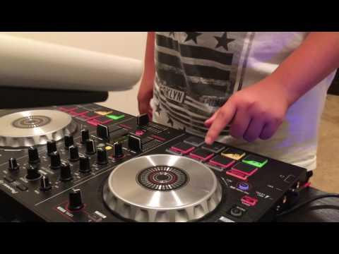 Mix 7