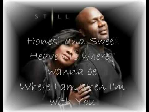 Close To You Lyrics Cece And Bebe Winans video