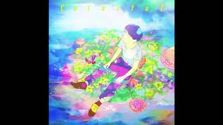 HoneyComeBear - Colorful (Official Audio)