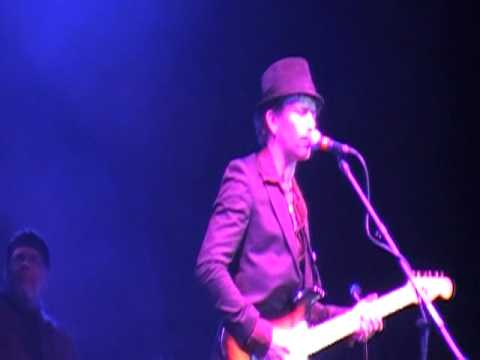 "Michael Grimm - Nov 19, 2010 - Kiln, MS  - ""Damn Your Eyes"""