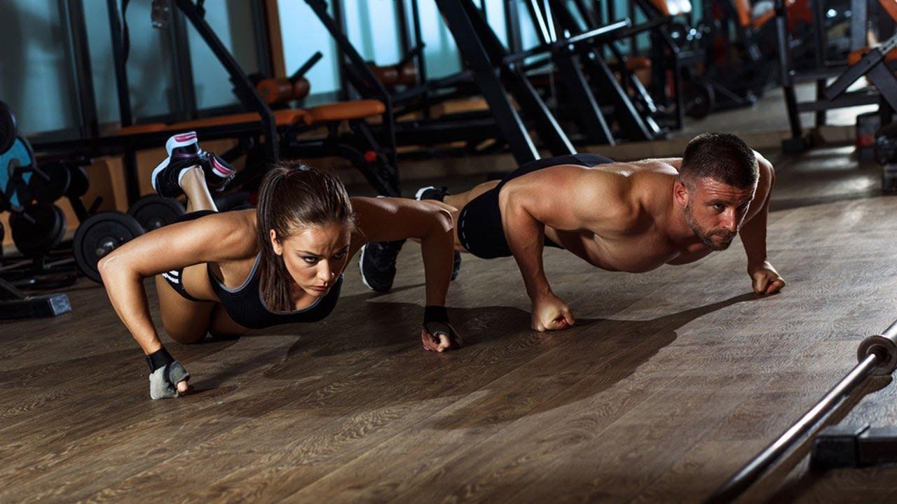 Ridurre l'intensità per aumentare la motivazione