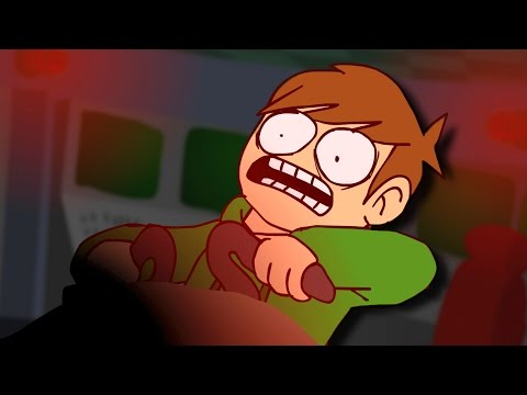 Eddsworld - Space Face (Part 1)
