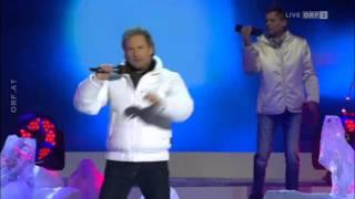 Nockalm Quintett - Zieh Dich An Und Geh Live (Wenn Die Musi Spielt Winter Open Air 2015)