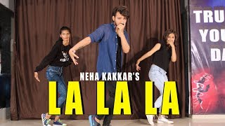 download lagu La La La Dance - Neha Kakkar Ft. Arjun gratis