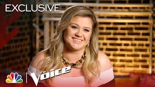 Download Lagu The Voice 2018 - Our Lives Would Suck Without Kelly Clarkson (Digital Exclusive) Gratis STAFABAND