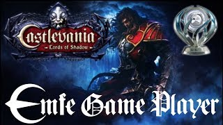 [🔴LIVE 10 ] Castlevania Lords of Shadow (Ps3 )