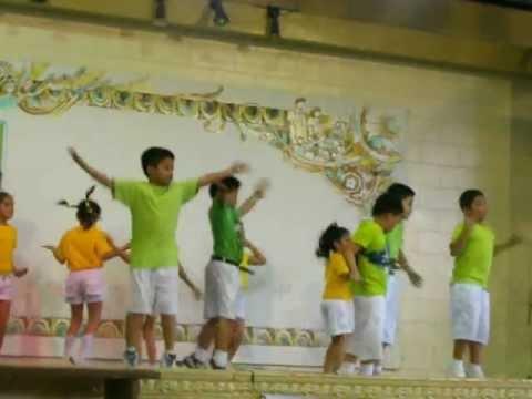 Makulay Ang Buhay Sa Sinabawang Gulay (olca Version) video