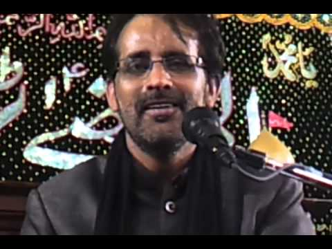 Historical Majlis By Maulana Abbas Irshad Naqvi (lucknow) At Al Murtaza Trust Manchester video