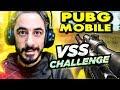 SESSİZ ÖLÜM ''VSS'' CHALLENGE - PUBG Mobile