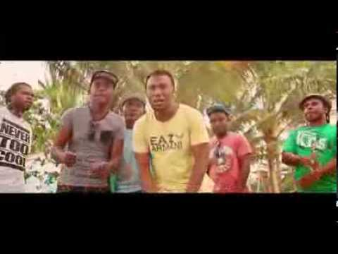 Santana Ft Spinphase mad Luvin Solomon Island video