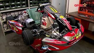 Những phát minh làm thay đổi thế giới Phần 31 - xe đua F1 mini