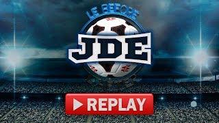 Winamax TV - Replay JDE : le Before 19/05/2018