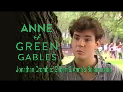 anne and gilbert relationship test
