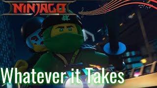 Download Lagu Whatever it Takes - Ninjago Tribute (Imagine Dragons) Gratis STAFABAND