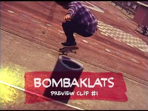 BOMBAKLATS PREVIEW CLIPS # 1