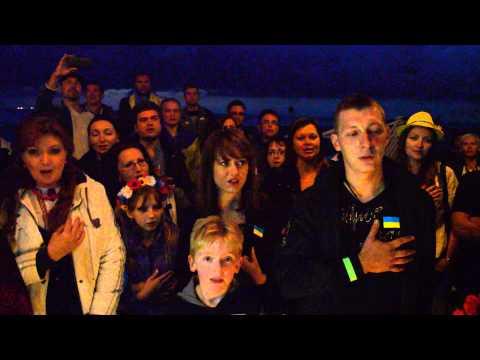 День Незалежності, Гаага 2014/ Onafhankelijkheidsdag / Independence Day of Ukraine 2014