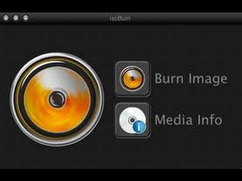 How To Burn XGD3 Files on a Mac