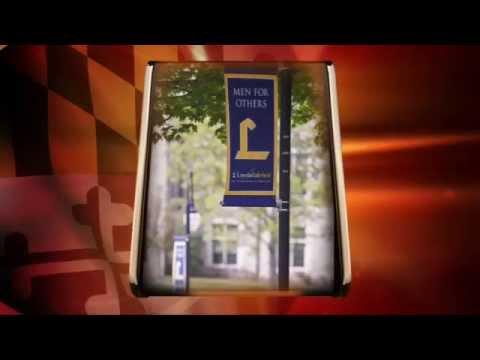 WMAR Maryland Spotlight: Loyola Blakefield Principal John Marinacci