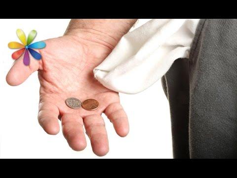 Мастер-класс от Наталии Холоденко: Психология бедности – Все буде добре. Выпуск 677 от 28.09.15