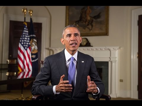 Weekly Address: What You Need To Know About Ebola video