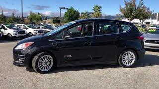 2016 Ford C-Max Energi San Jose, Morgan Hill, Gilroy, Sunnyvale, Fremont, CA 396722