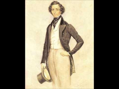 Mendelssohn Violin Concerto E minor OP 64