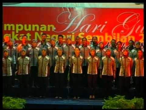 Sambutan Hari Guru Peringkat Negeri Sembilan 2011 - Part 02.flv