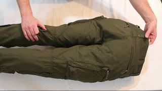 First Tactical - Defender Trousers