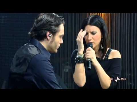 Laura Pausini - Non Me Lo So Spiegare