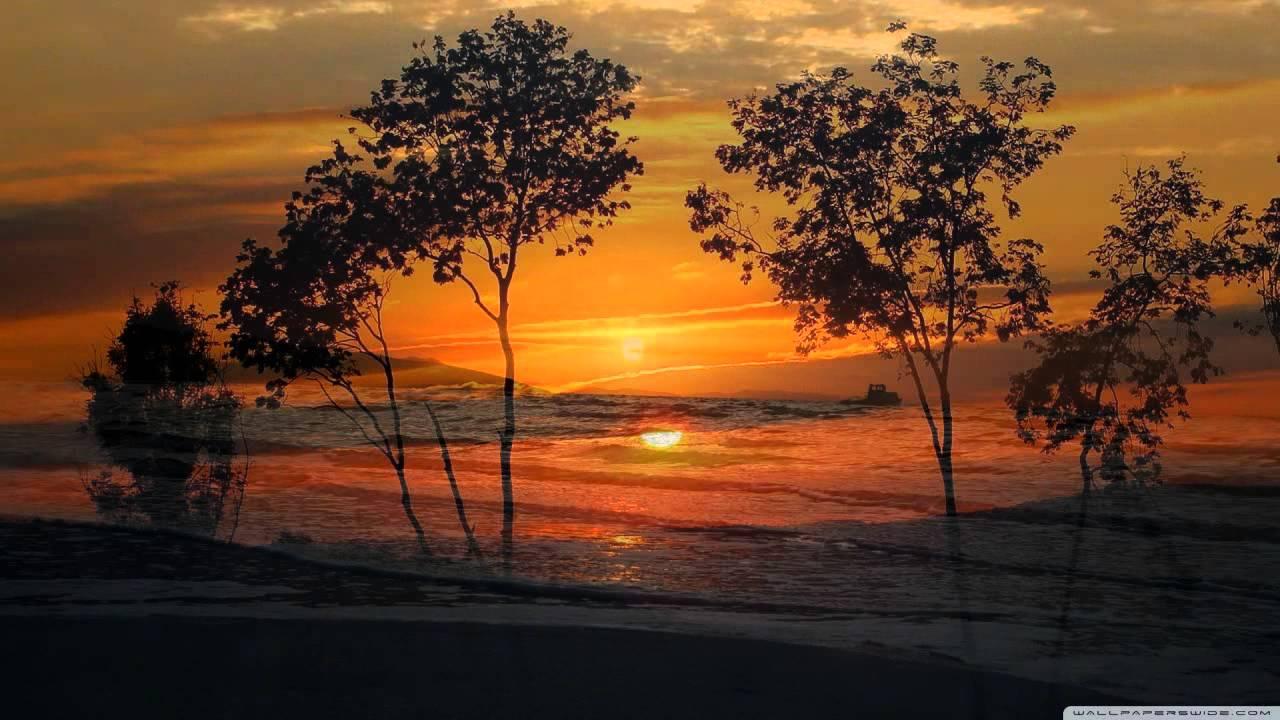 Hermosos paisajes con m sica relajante de fondo vol2 youtube for Imagenes de fondos bonitos