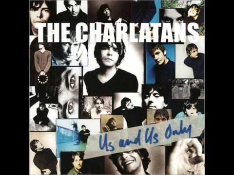 Charlatans - Senses