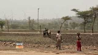 The Largest Wind Farm In Sub-Saharan Africa