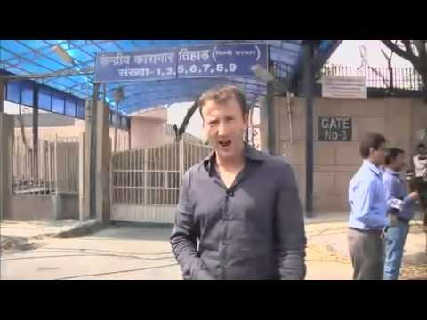India Bus Gang Rape Suspect Found Hanged - Breaking News.