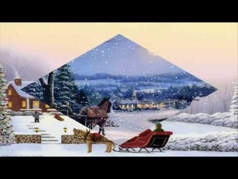 Sleigh Ride * The Glenn Miller Orchestra * (HD)