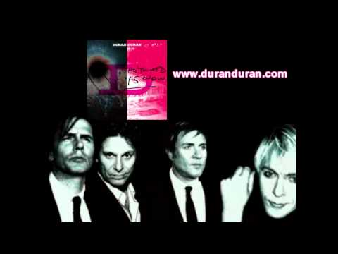 Cover image of song The Man Who Stole A Leopard by Duran Duran