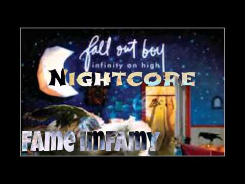 Fall Out Boy - Fame Infamy