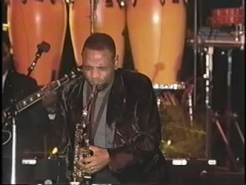 Wayne Linsey Band w/ Kirk Whalum - All I Do