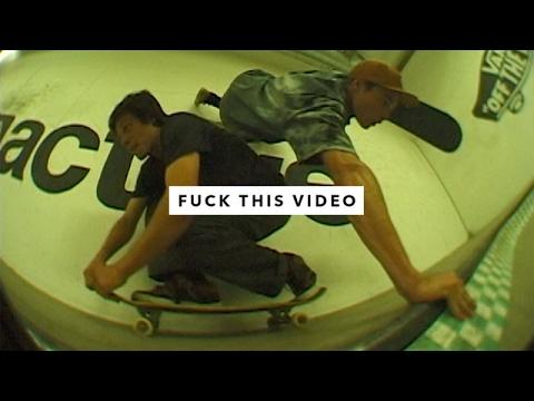 Fuck This Video: TWS Park