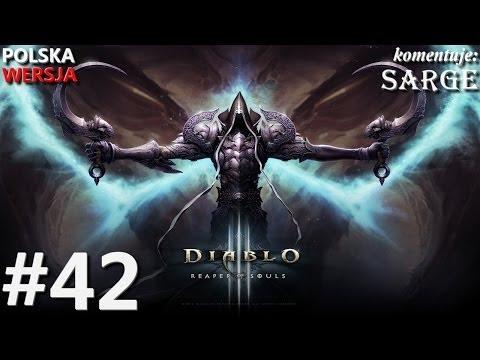 Zagrajmy w Diablo 3: Reaper of Souls Krzyżowiec odc. 42 Ruiny Korvusu