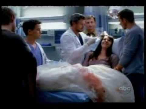 greys anatomy reel.mov Video