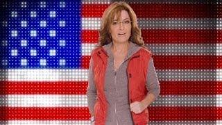 TV Trailer: 'Amazing America With Sarah Palin'