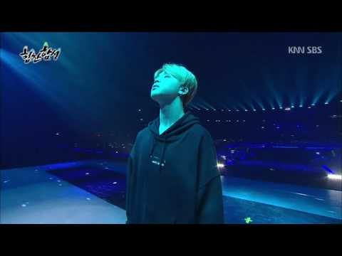 BTS Save Me (Live KNN SBS) retronew