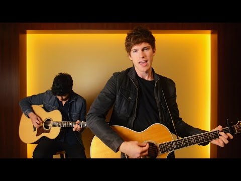 """Blank Space"" - Taylor Swift Cover By Tanner Patrick"