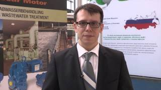 Altra Industrial Motion | Hannover Messe 2017