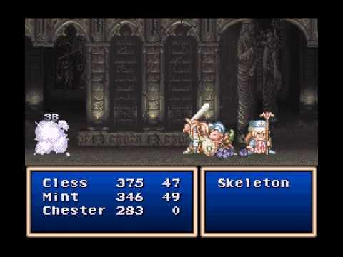 Tales of Phantasia (english translation) - Vizzed.com Play - User video
