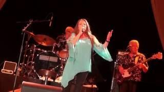 Watch Carlene Carter Hurricane video