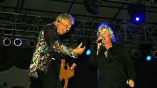 Watch Air Supply Where Did The Feeling Go video