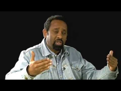 OMN: Amharic Interview with Tesfaye Gebreabe Part 1 November...