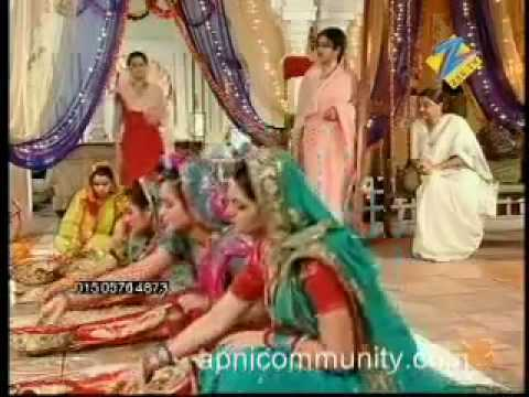 Choti Bahu 26th May 2009 Part 4 video