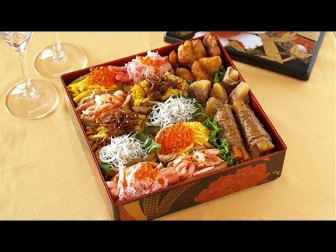 inarizushi hanami bento lunch box ochikeron create eat happy youtube. Black Bedroom Furniture Sets. Home Design Ideas